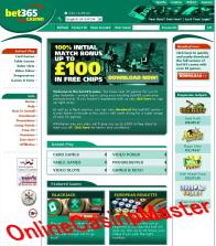bet365オンラインカジノ